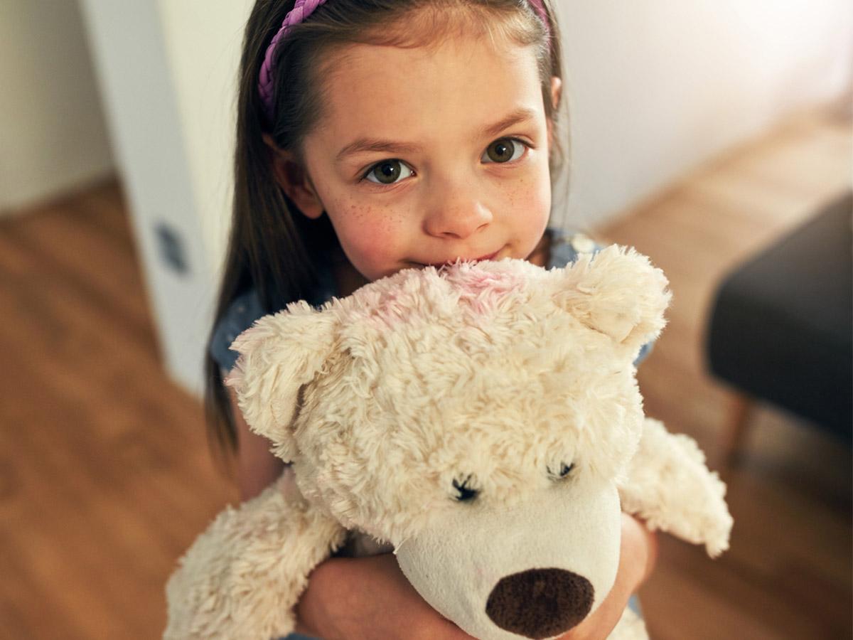 Что подарить ребенку на День защиты детей
