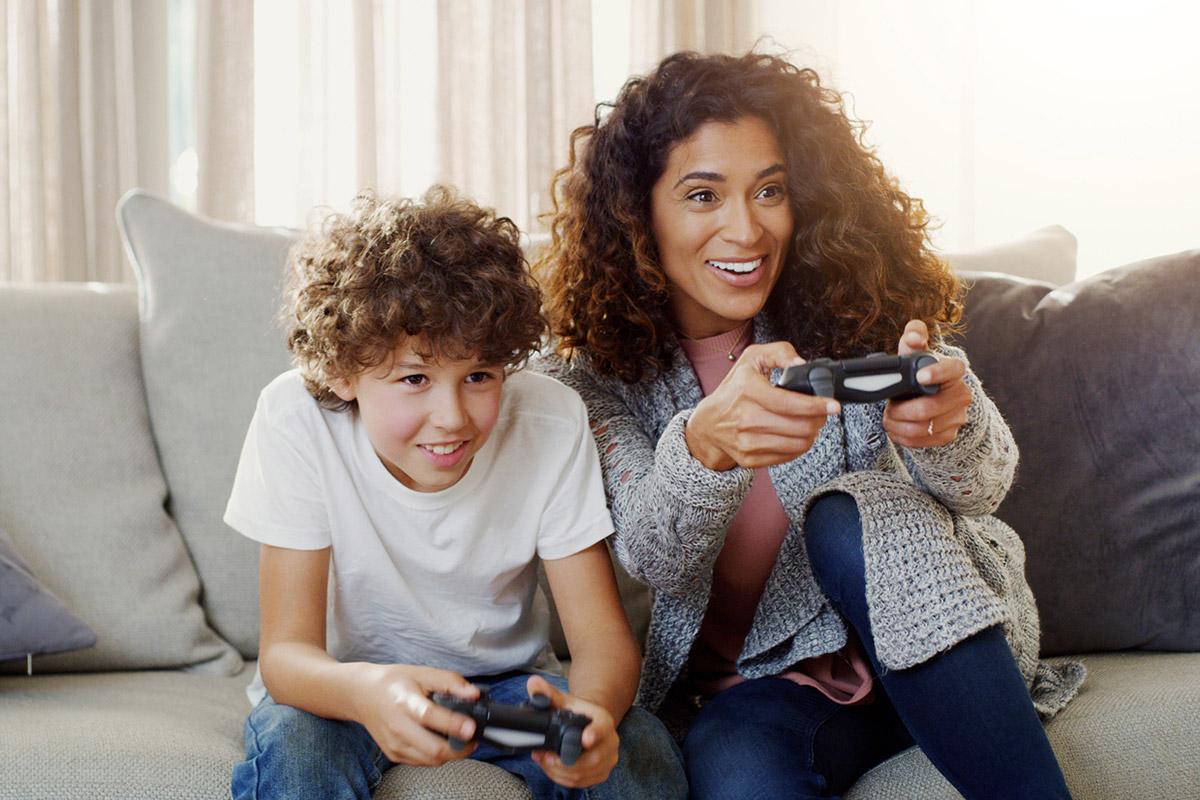 Коллективные игры для школьников