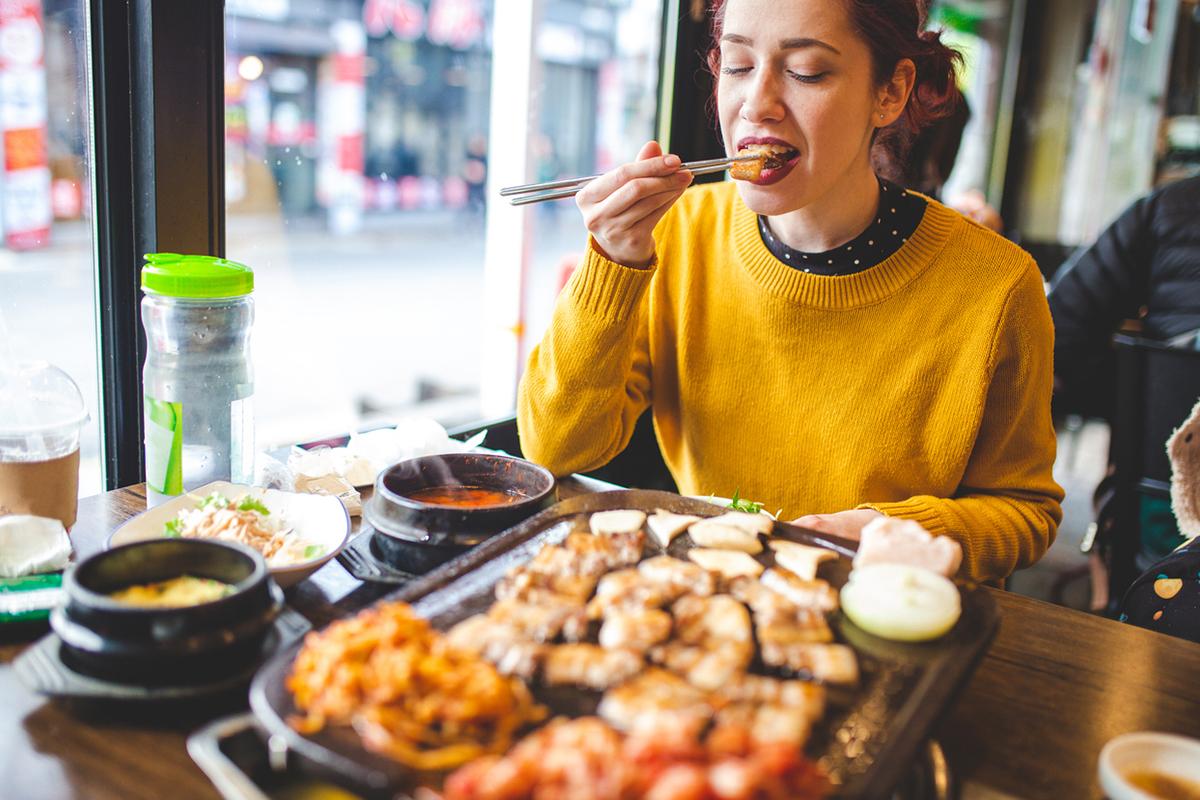 Что такое пищевая зависимость