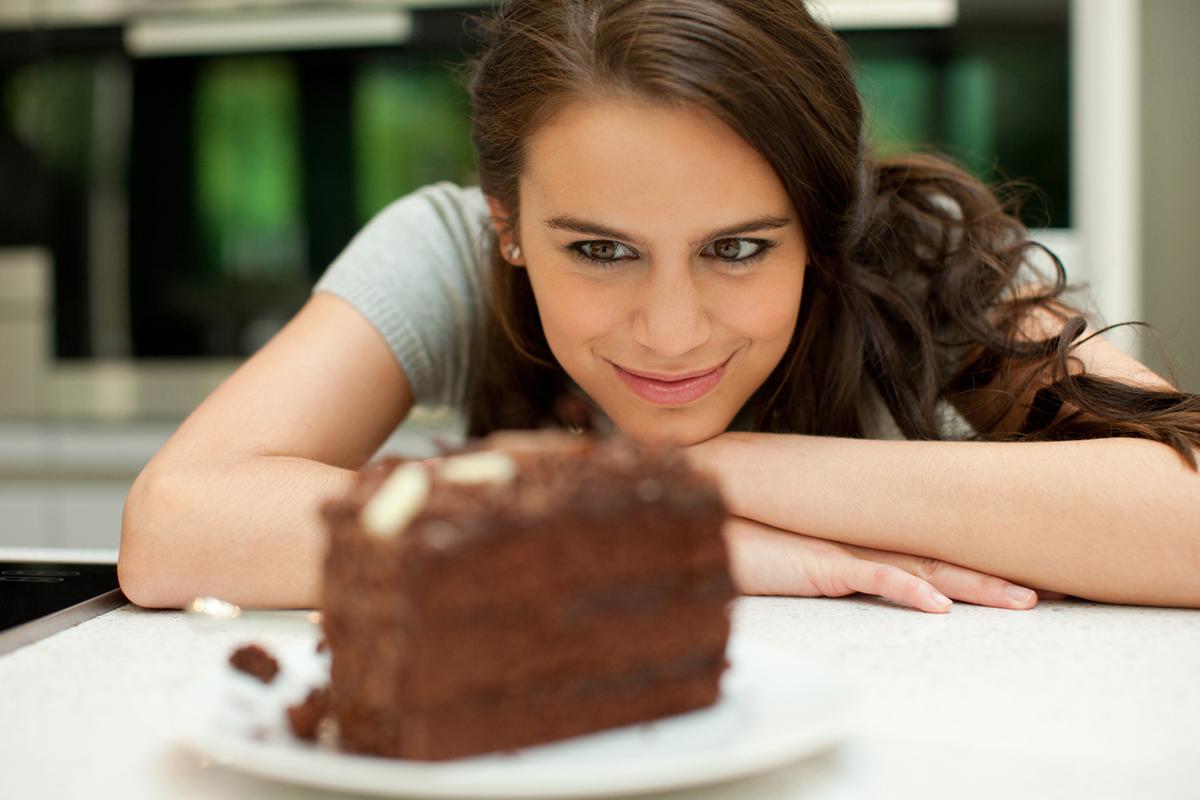 Как определить зависимость от еды