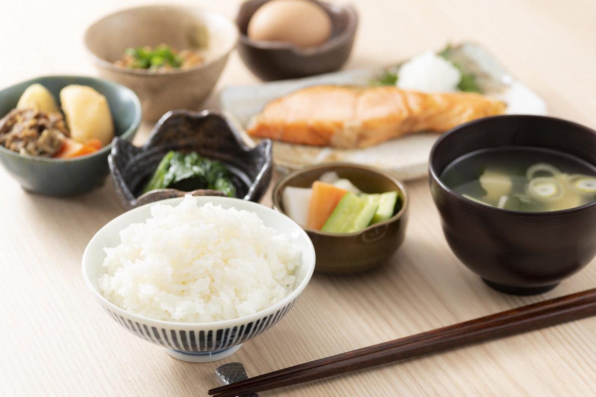 Японская-диета